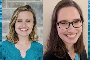 Virginia Water Resources Research Center 2018 Student Grant Recipients