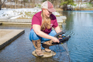 Applications Open for Spring 2020 Water Center Undergraduate Internship