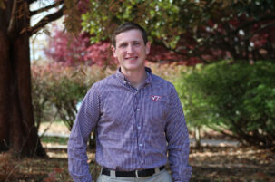 Former Water Center Stormwater Policy Intern Featured on VT Daily News