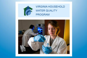 Well and Spring Water Testing from Va Household Water Quality Program
