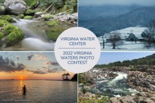 Virginia Waters Photo Contest Open to VA College and University Students